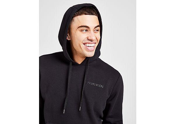 Calvin Klein sudadera con capucha Core Fleece