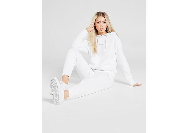 Ropa deportiva Mujer McKenzie pantalón de chándal Essential, White