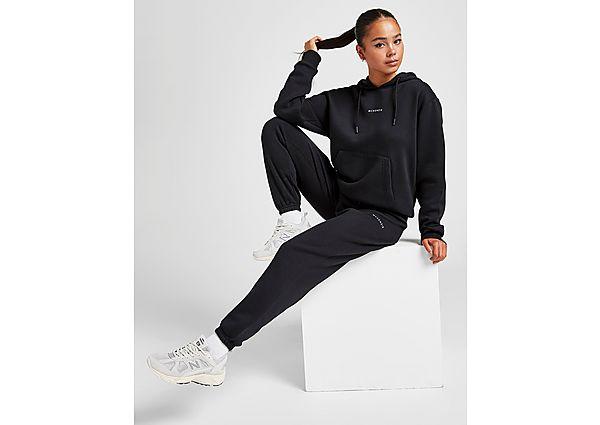 Ropa deportiva Mujer McKenzie pantalón de chándal Essential, Black