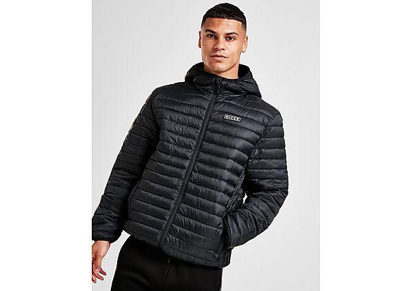 Nicce chaqueta Maiden, BLK/BLK