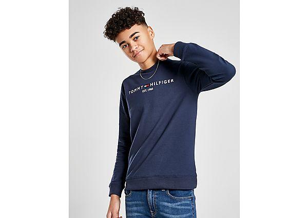 Comprar deportivas Tommy Hilfiger Essential Crew Sweatshirt Junior