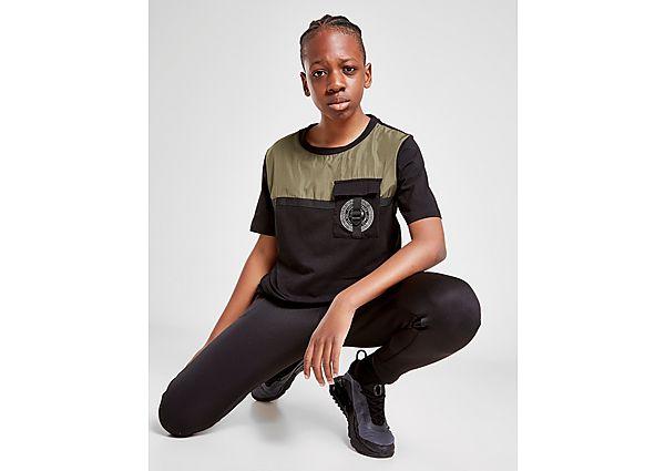 Supply & Demand Defence T-shirt Junior - Kind