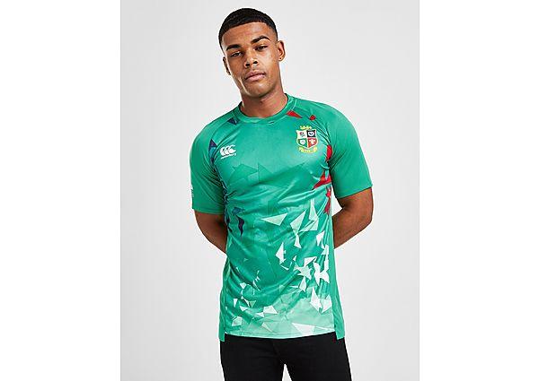 Canterbury British & Irish Lions 2021 Graphic T-Shirt