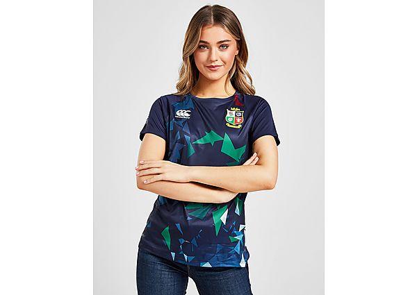 Ropa deportiva Mujer Canterbury British & Irish Lions Graphic T-Shirt Women's
