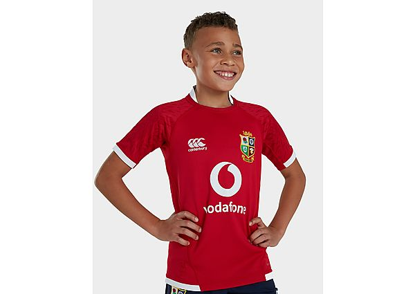 Canterbury British & Irish Lions 2021 Pro Shirt Junior