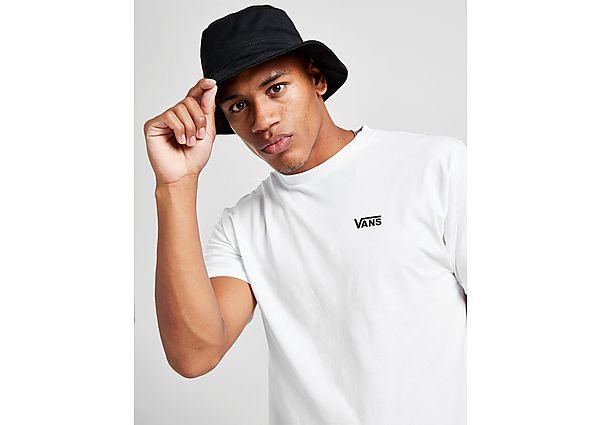 Vans camiseta Core Classic Logo, White