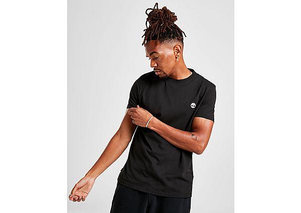 Timberland camiseta Dunstan, Black