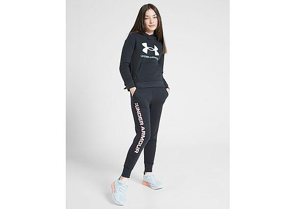 Comprar deportivas Under Armour Girls' Rival Logo Hoodie Junior