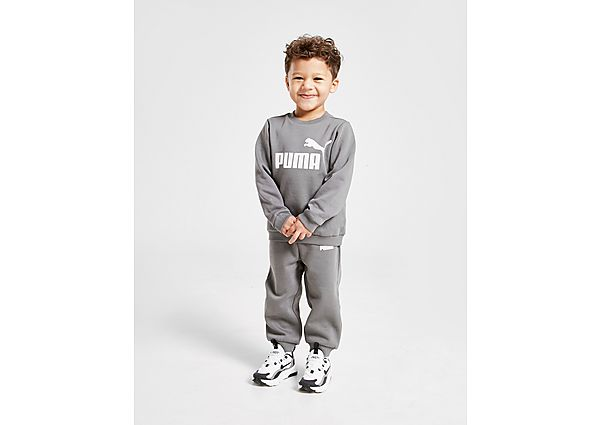 Comprar Ropa deportiva para niños online Puma chándal Core Logo para bebé
