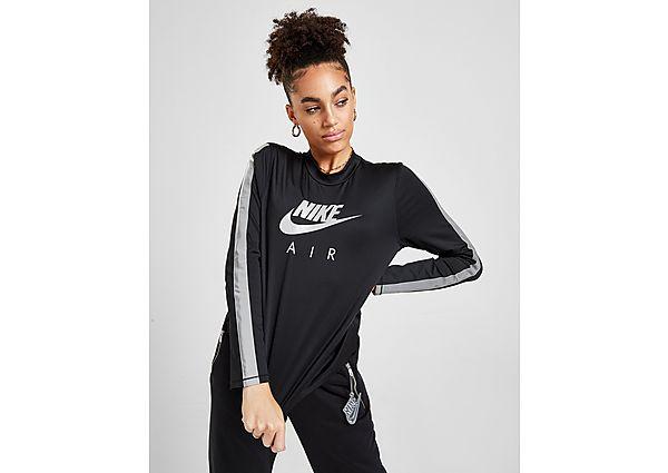 Ropa deportiva Mujer Nike Air Running Long Sleeve Top