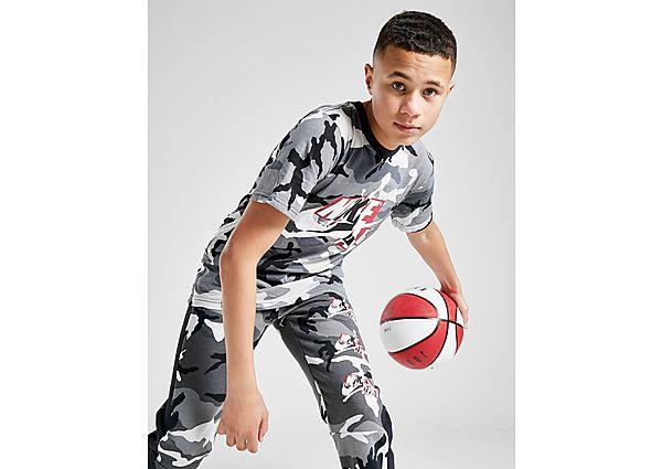 Comprar Ropa deportiva para niños online Jordan camiseta Jumpman Classic júnior