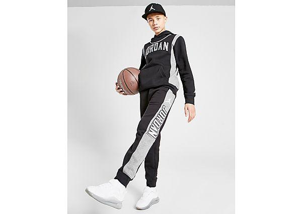 Comprar Ropa deportiva para niños online Jordan Colour Block Fleece Joggers Junior