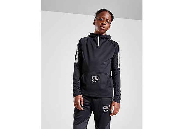 Nike CR7 Dri-FIT Drill Hoodie Junior - Kind