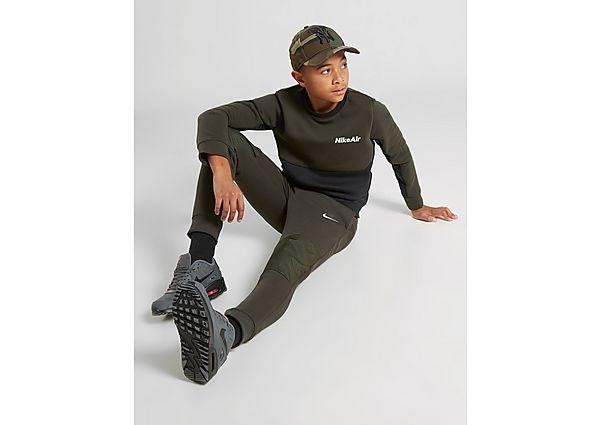 Comprar deportivas Nike sudadera Air júnior