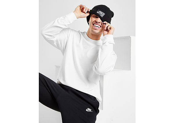 Nike Mock Neck Long Sleeve T-Shirt