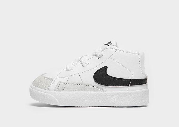 Comprar deportivas Nike Blazer Mid Crib para bebé