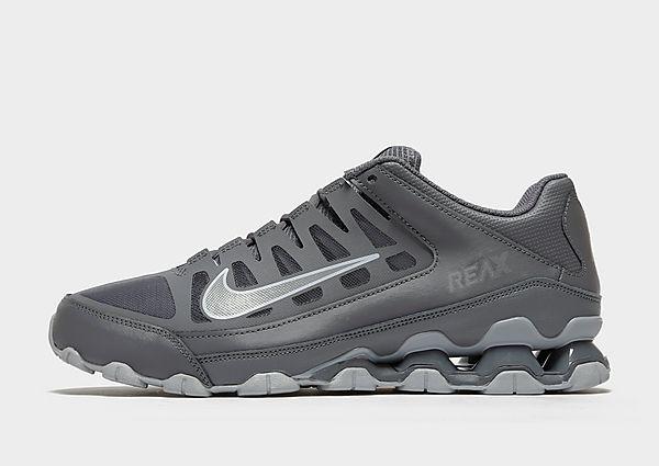 Nike Reax 8 TR, Cool Grey/Pure Platinum/Wolf Grey