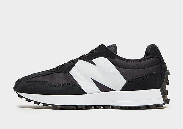 New Balance 327, Black