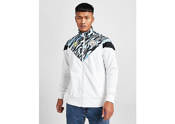 Puma chaqueta Manchester City FC Icon
