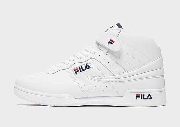 Fila F13, White