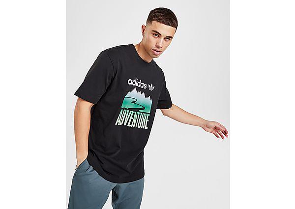 adidas Originals Adventure Mountain T-Shirt