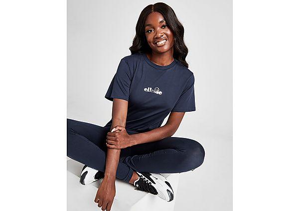 Ropa deportiva Mujer Ellesse camiseta Core Small Logo