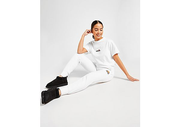Ropa deportiva Mujer Ellesse pantalón de chándal Core Logo