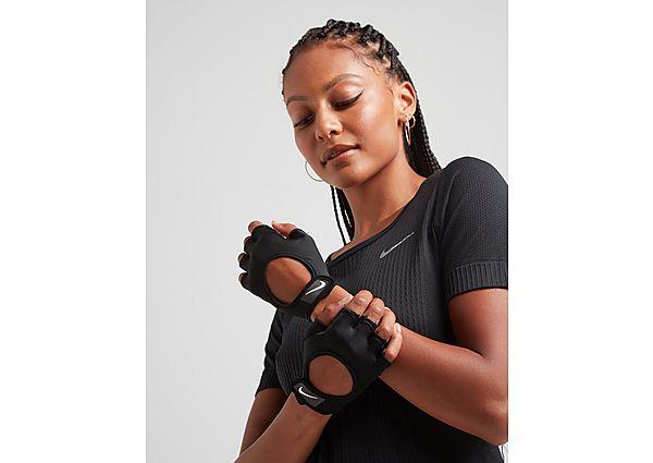 Nike guantes de entrenamiento Ultimate, Black