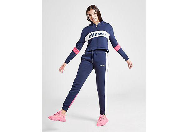 Comprar Ropa deportiva para niños online Ellesse Girls' Stelphia Colour Block Joggers Junior