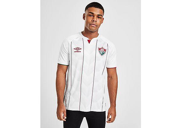 Umbro Fluminese FC 2020 Away Shirt