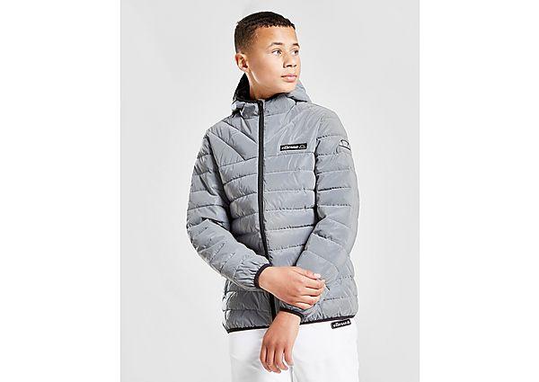 Ellesse Valita Reflective Jacket Junior - Kind