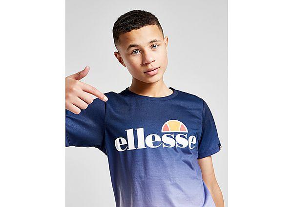 Comprar Ropa deportiva para niños online Ellesse Jinte Fade T-Shirt Junior
