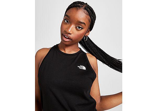 Ropa deportiva Mujer The North Face camiseta de tirantes Foundation