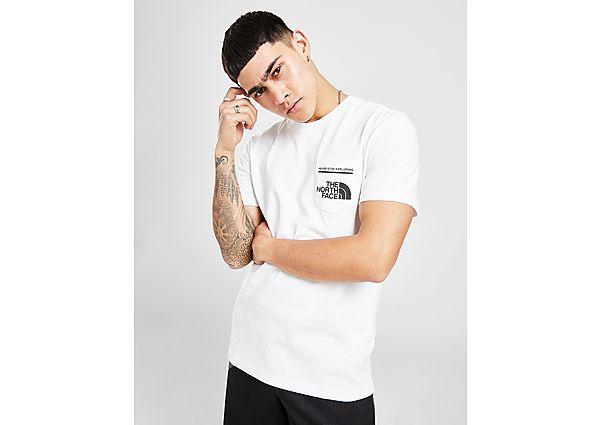 The North Face camiseta Pocket