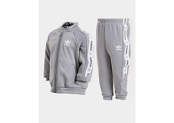 Adidas Originals Edge Tape SS Trainingspak Baby's