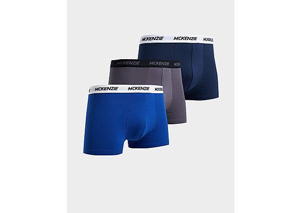 Comprar Ropa deportiva para niños online McKenzie Wyatt 3 Pack of Boxer Shorts Junior