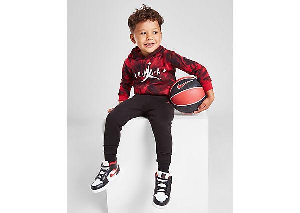 Comprar Ropa deportiva para niños online Jordan chándal Tie Dye para bebé
