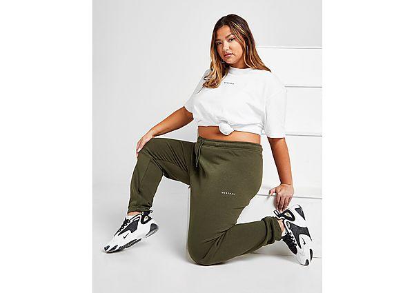 McKenzie Essential Plus Size Fleece Joggingbroek Dames - Dames