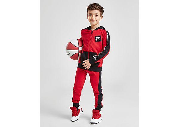 Comprar Ropa deportiva para niños online Jordan chándal Jumpman Tape infantil