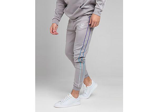 Comprar Ropa deportiva para niños online ILLUSIVE LONDON Poly Piped Track Pants Junior