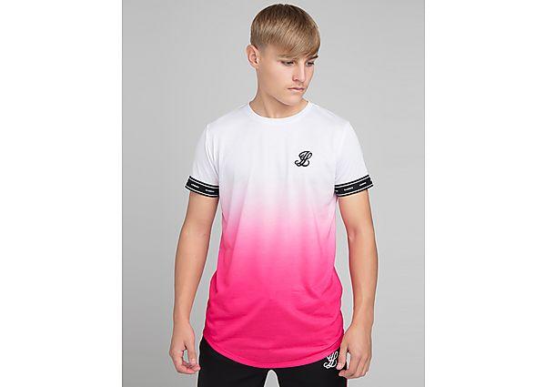 Comprar Ropa deportiva para niños online ILLUSIVE LONDON camiseta Fade Tech  júnior