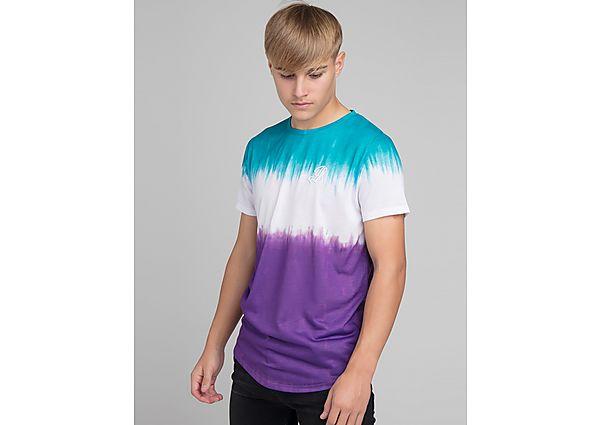 Comprar Ropa deportiva para niños online ILLUSIVE LONDON camiseta Tie Dye júnior