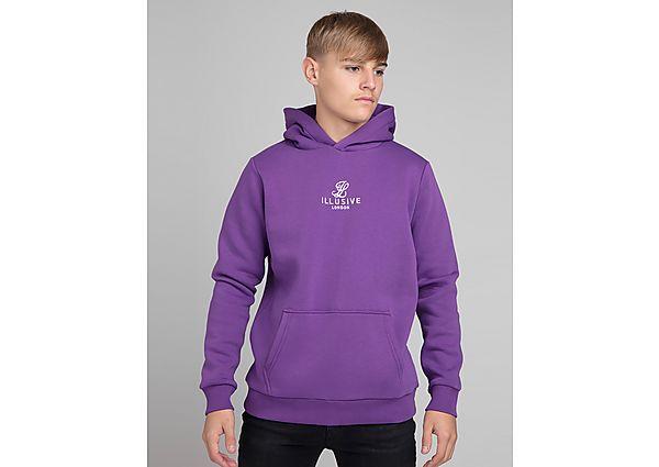 Comprar deportivas ILLUSIVE LONDON Overhead Hoodie Junior