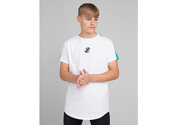 Comprar Ropa deportiva para niños online ILLUSIVE LONDON Fade Panel T-Shirt Junior