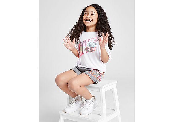 Comprar Ropa deportiva para niños online Nike Girls' Sportswear Crop T-Shirt Children