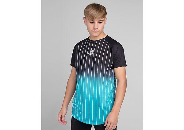 Comprar Ropa deportiva para niños online ILLUSIVE LONDON Fade Stripe T-Shirt Junior