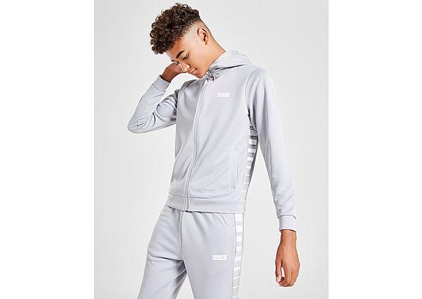 Comprar deportivas Rascal chaqueta con capucha Mercury Poly júnior, Grey