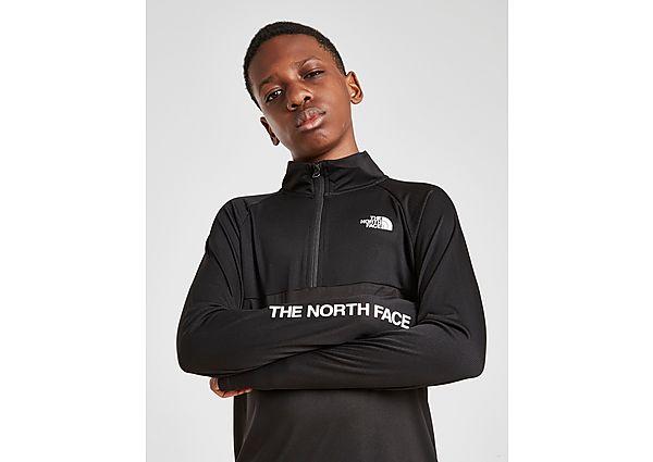 Comprar deportivas The North Face camiseta técnica Reactor júnior