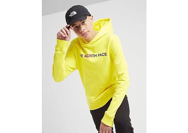 Comprar deportivas The North Face sudadera Logo Fleece júnior