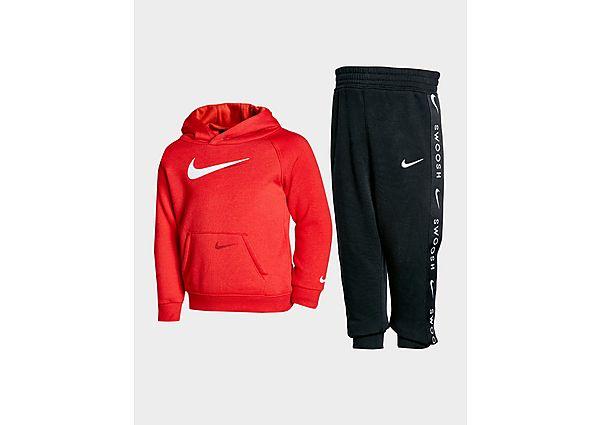 Comprar Ropa deportiva para niños online Nike Swoosh Overhead Tracksuit Infant